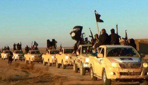 The Anglo-American Empire's War of Conquest. The War on the Islamic State (ISIL) is a Lie