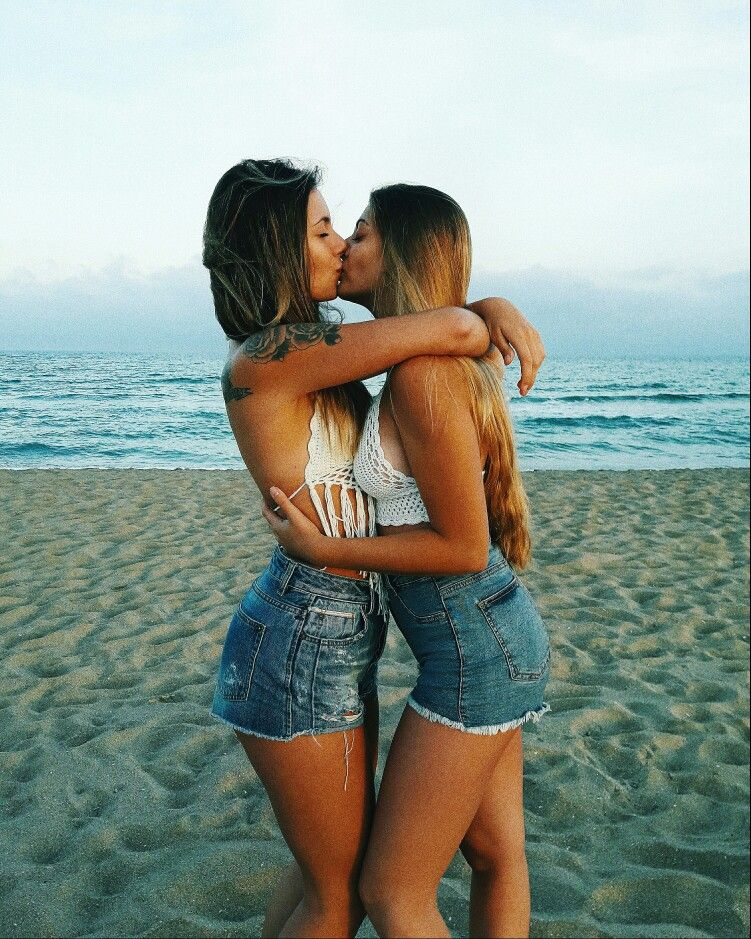Hot petite lesbian sex