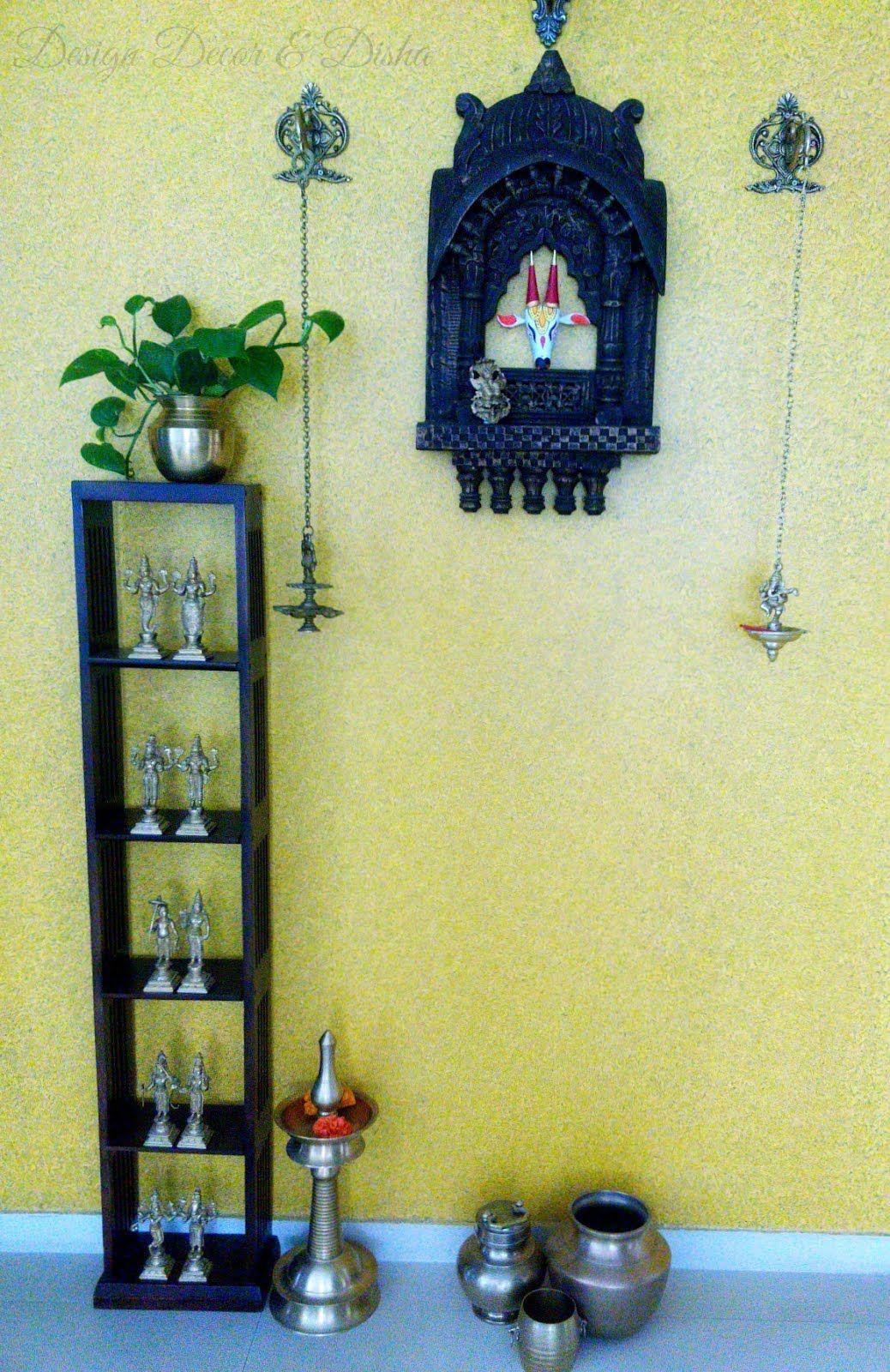 Indian Wall Decor | Decoration | Pinterest | Wall decor, Walls and ...