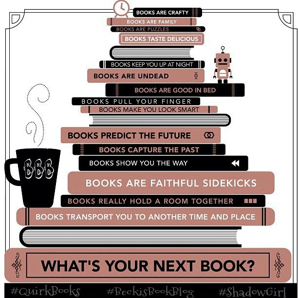 What's next on your TBR?