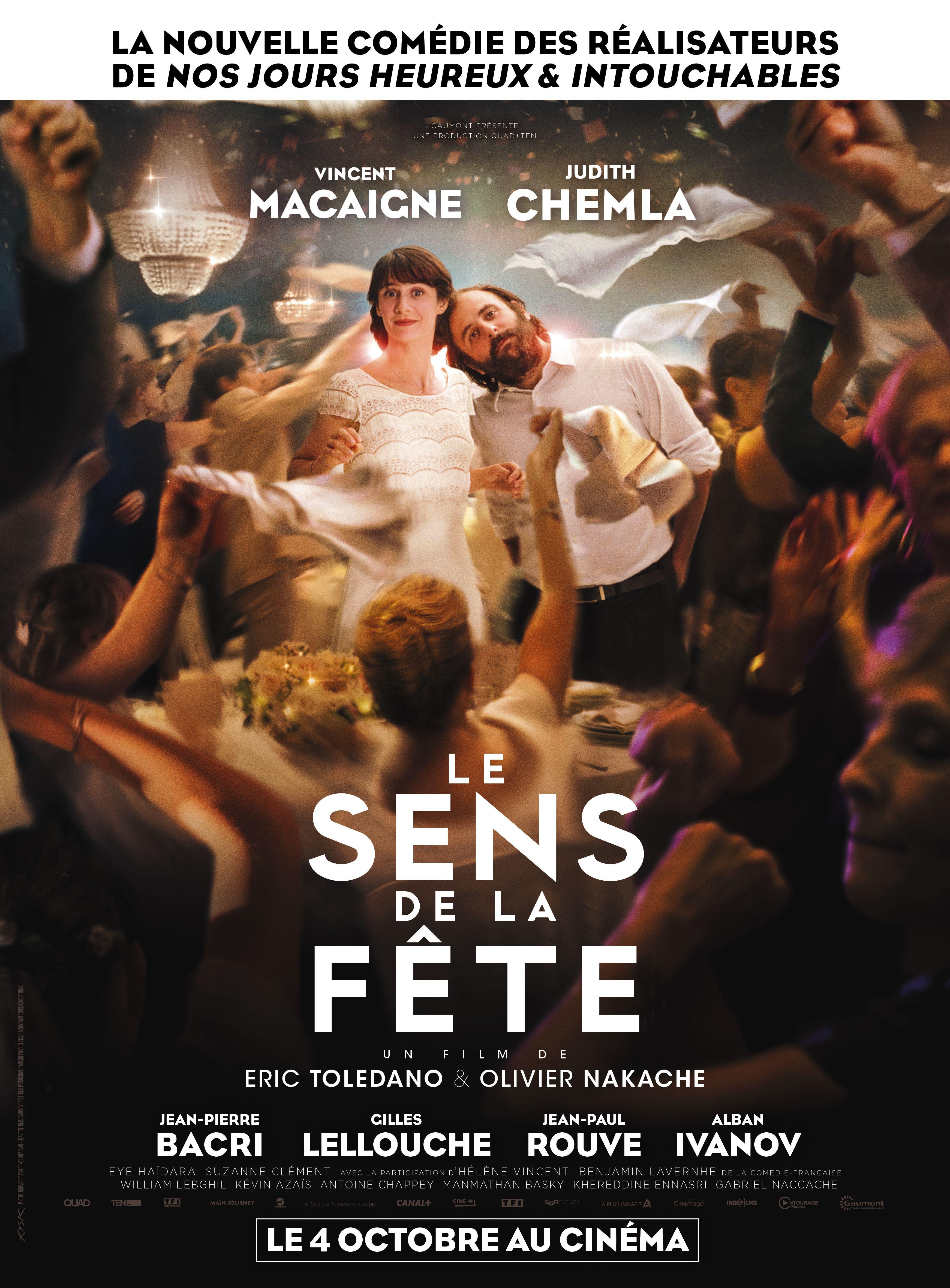 La Vie Est Une Fete Film : C'EST, Inspirational, Movies,, C'est