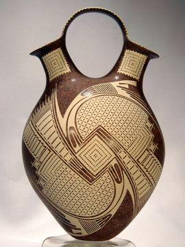 Mata Ortiz Pottery Buscar Con Google Ceramica En 2019