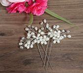 Bridal hair pins Bridal hair accessories Wedding hair accessories Wedding hair pins Bridesmaid Hair Accessories Wedding Hair pin #hairaccessories