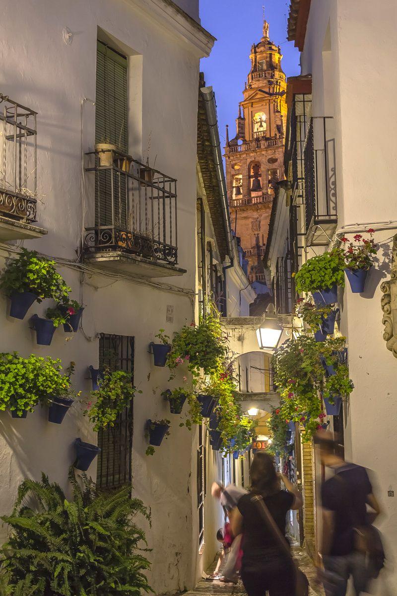 Amores de barrio los m s bonitos de espa a juder a de - Inmobiliarias en cordoba espana ...