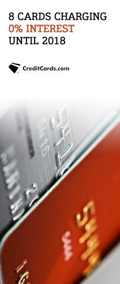 With more credit cards now offering 0 apr until 2018 chances are best balance transfer credit cards of 2018 creditcards colourmoves