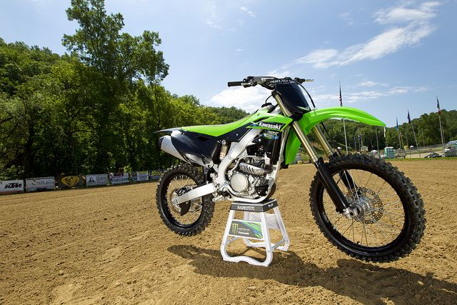 2013 Kawasaki Kx250f Press Release Kx 250f Engine Oil Sae 10w 40