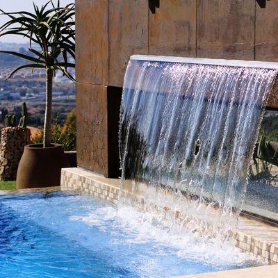 Álbum piscinas asombrosas de Maria Laderas Habitissimo Piscina