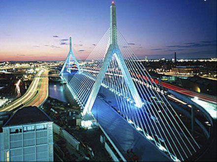 bridge boston leonard zakim pin - Bing Images