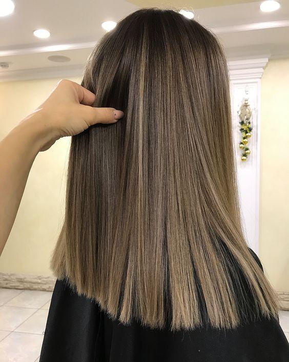 Стилісти назвали наймодніший колір волосся осені 2