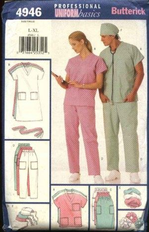SCRUBS-Patterns (Keep Clicking) I liked the 5 top sewing patterns ...
