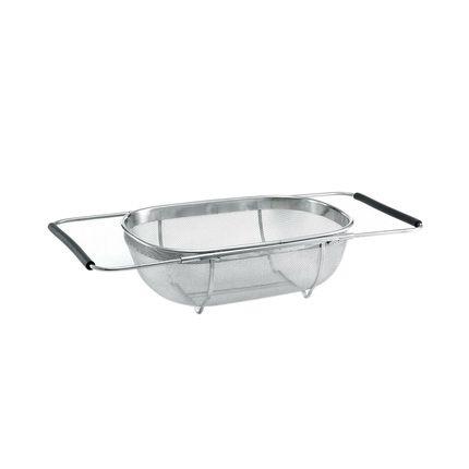 buy polder stainless steel sink strainer online india zansaar