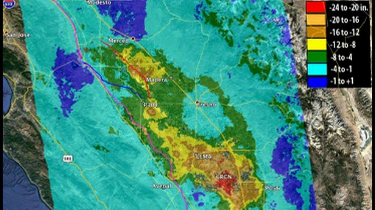California Quake Map Usgs%0A California
