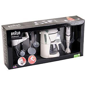 Braun Kitchenware For Children Diy Kids Kitchen Play Sets Accessories