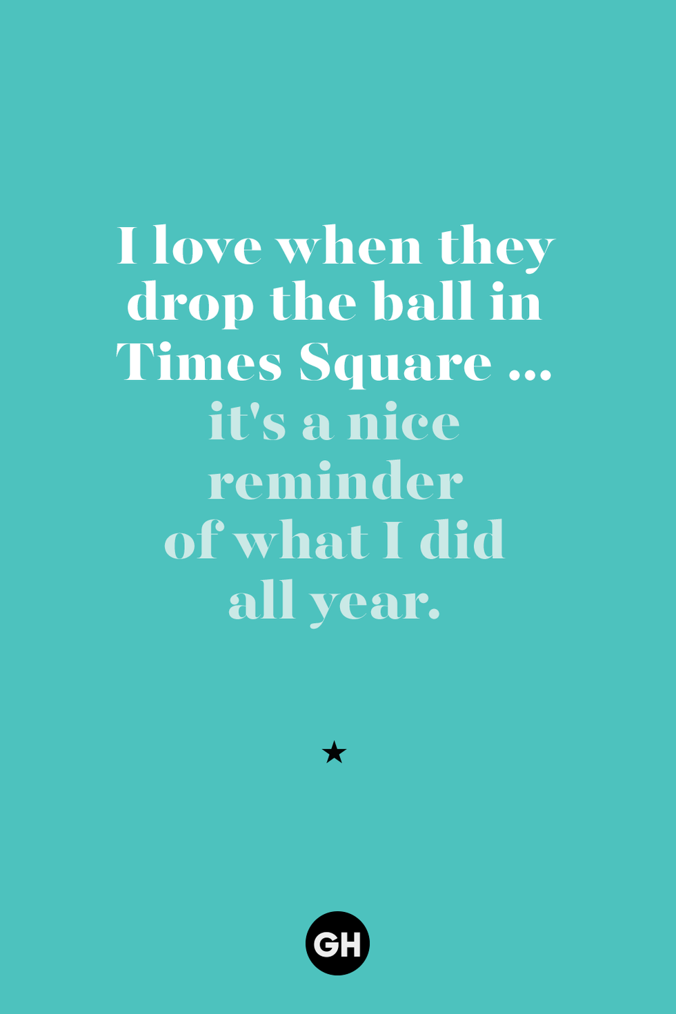 These Hilarious New Year's Jokes Will Keep You Laughing