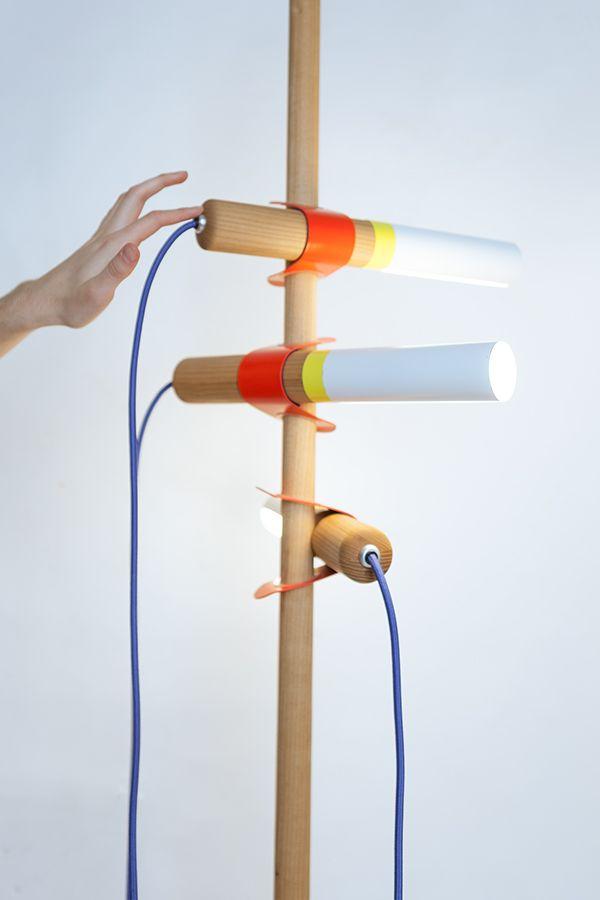 Light Pole (take 2)