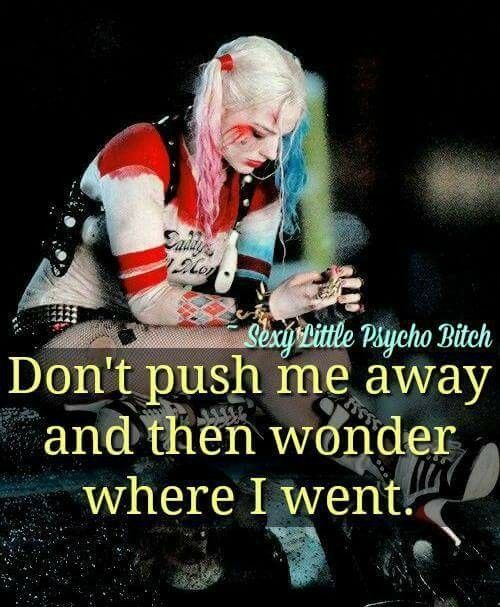 Pin By Barbara Hacker On Harley Quinn Pinterest Frases