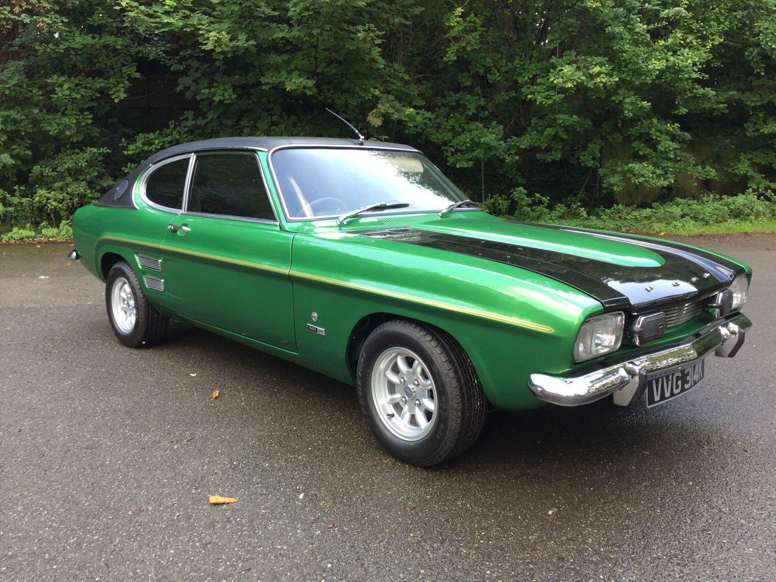 Http Www Ebay Co Uk Itm 1972 Ford Capri Mk1 1600gt Svo Best In The World 272416968115 Hash Item3f6d510db3 G Vuiaaoswmllybman Ford Capri Ford Capri