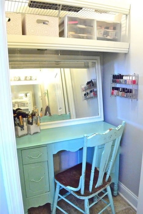 20 Closet Transformations Youu0027ll Want To Do In Your Home