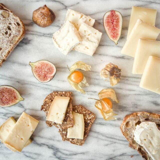 Comment faire un plateau de fromages Cheese