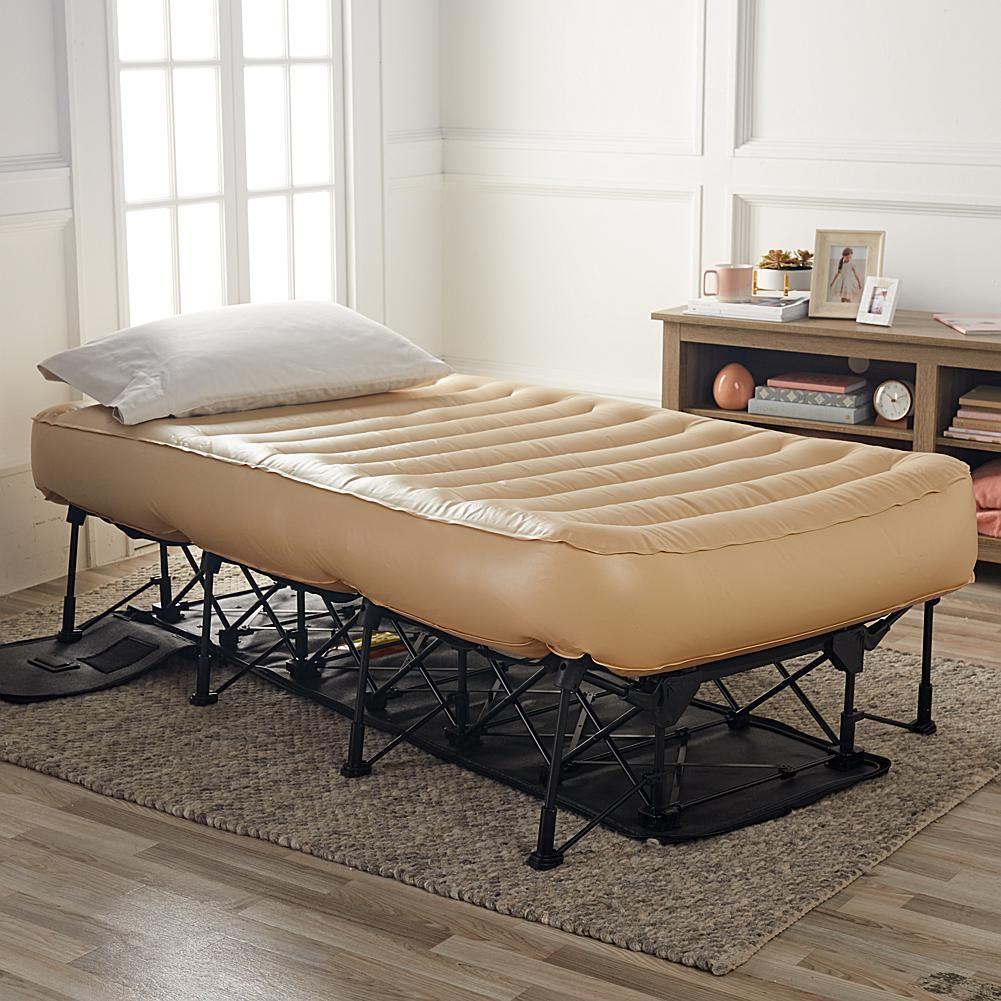 EZ Bed King Air Mattress 8842375 Air mattress