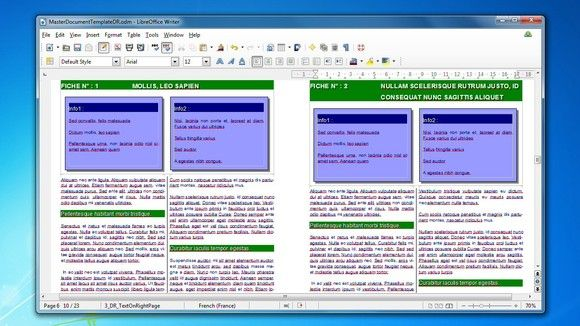 English Language Essay Topics Best Free Software For Writing  Programs To Unleash Your Creativity   Techradar Proposal Argument Essay also Short Essays For High School Students The Best Free Software For Writers  Write More Efficiently  Science Essays