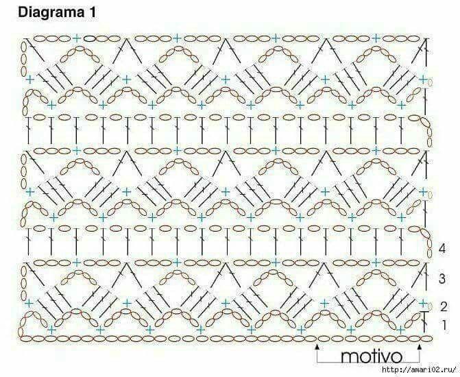 Pin de ALMA LEAL en CUADROS CROCHET | Pinterest | Crochet patrones ...