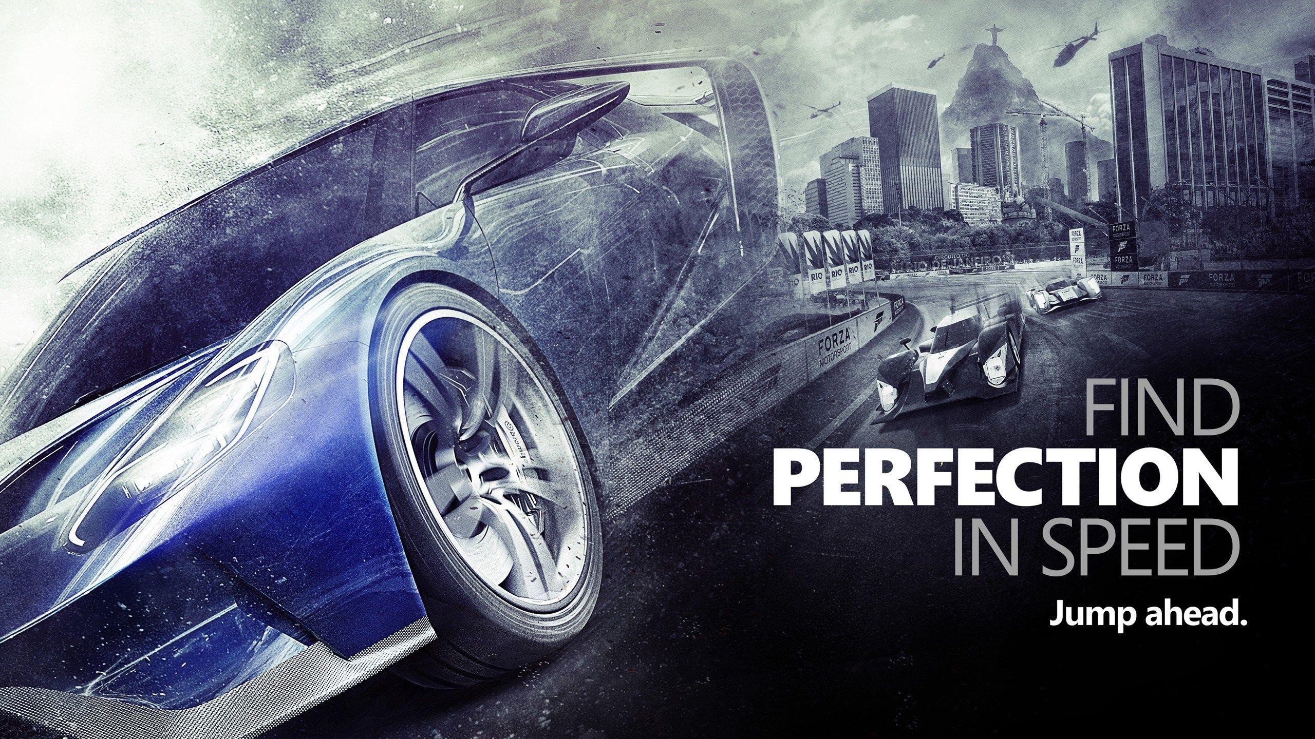 Forza Motorsport 6 Wallpaper Hd 1195 KB