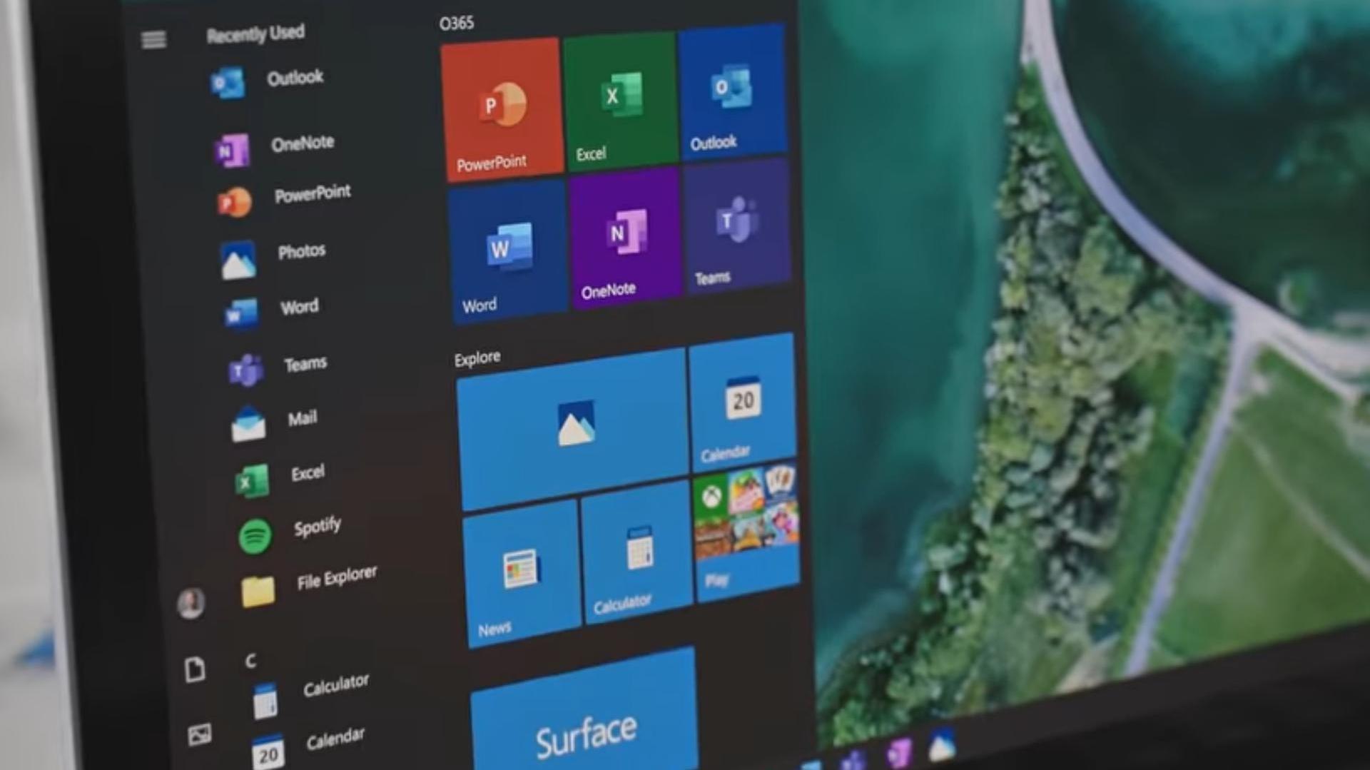 Sehen so die neuen WindowsIcons aus? Microsoft, Neue