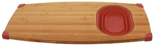 Totally Bamboo 20-1730 Over Sink Cutting Board with Red Silicone Colander Totally Bamboo,http://www.amazon.com/dp/B008EQUNC2/ref=cm_sw_r_pi_dp_WPHbtb05Z6P9ECJ5