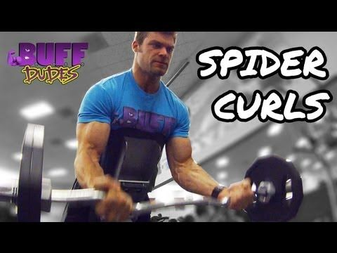 ᐅ Bizeps Übungen - die 5 besten Übungen für's Bizeps Training #weighttraining