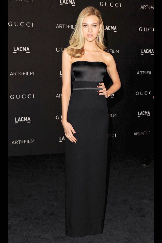 The Most Glamorous Looks from the LACMA Gala #celebrityphotos