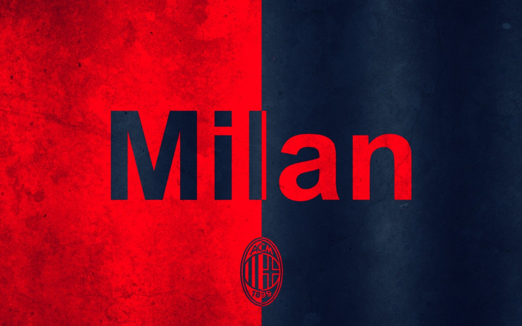 Ac Milan Wallpaper Milan Wallpaper Milan Football Ac Milan