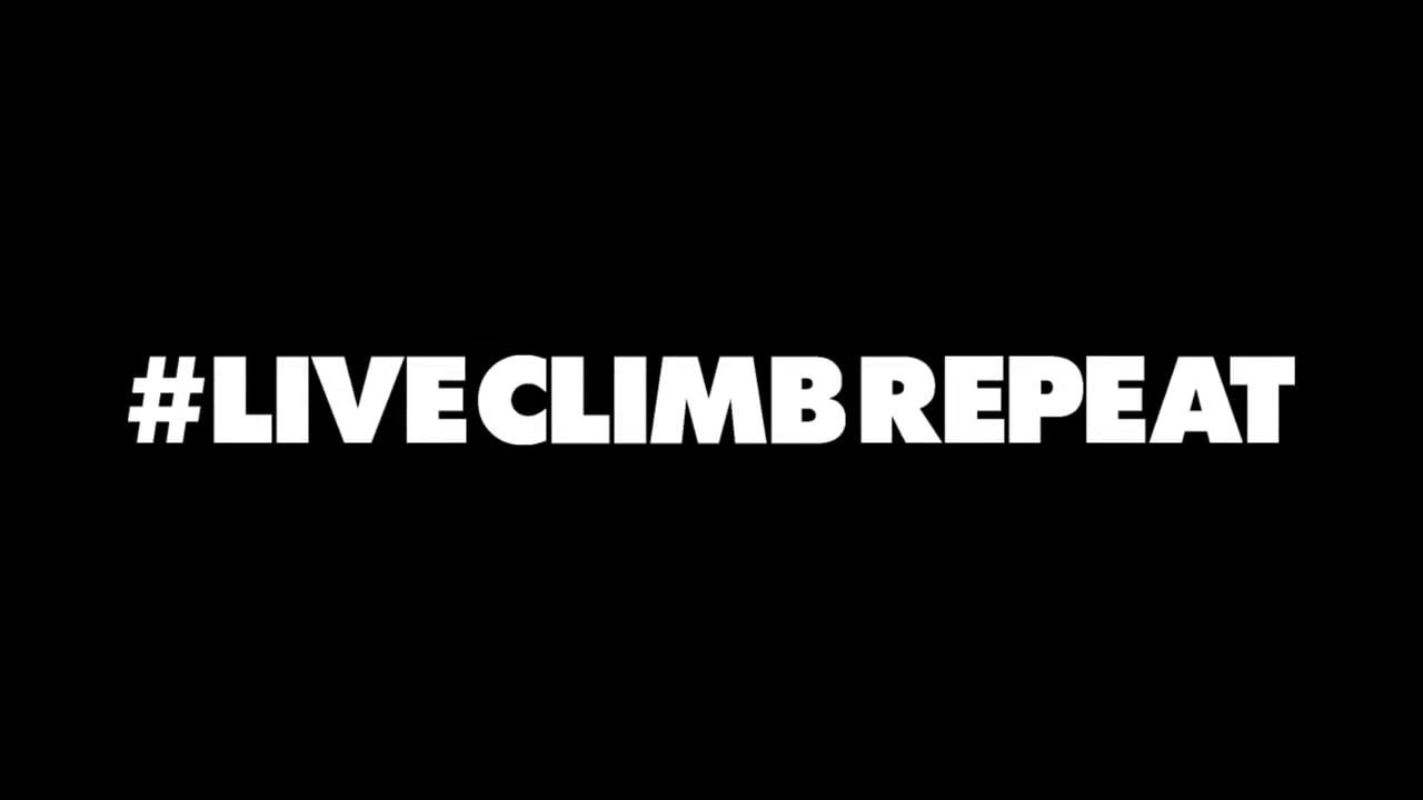 Live.Climb.Repeat. — Black Diamond Spring 15