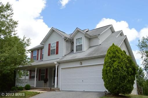 Sykesville Md Houses For Sale Real Estate Exit Realty House Styles