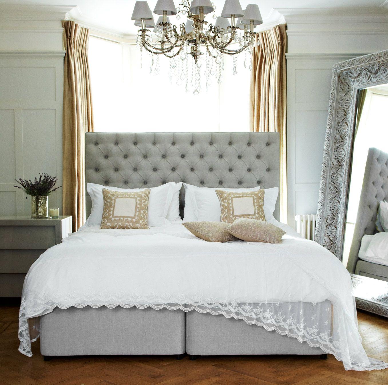 Master bedroom bed  Lockley Bed  Beautiful Spaces  Pinterest  Bedrooms Beautiful