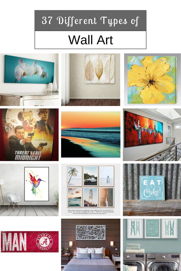 52 different types of wall art explained interior paint on different types of interior walls id=32064
