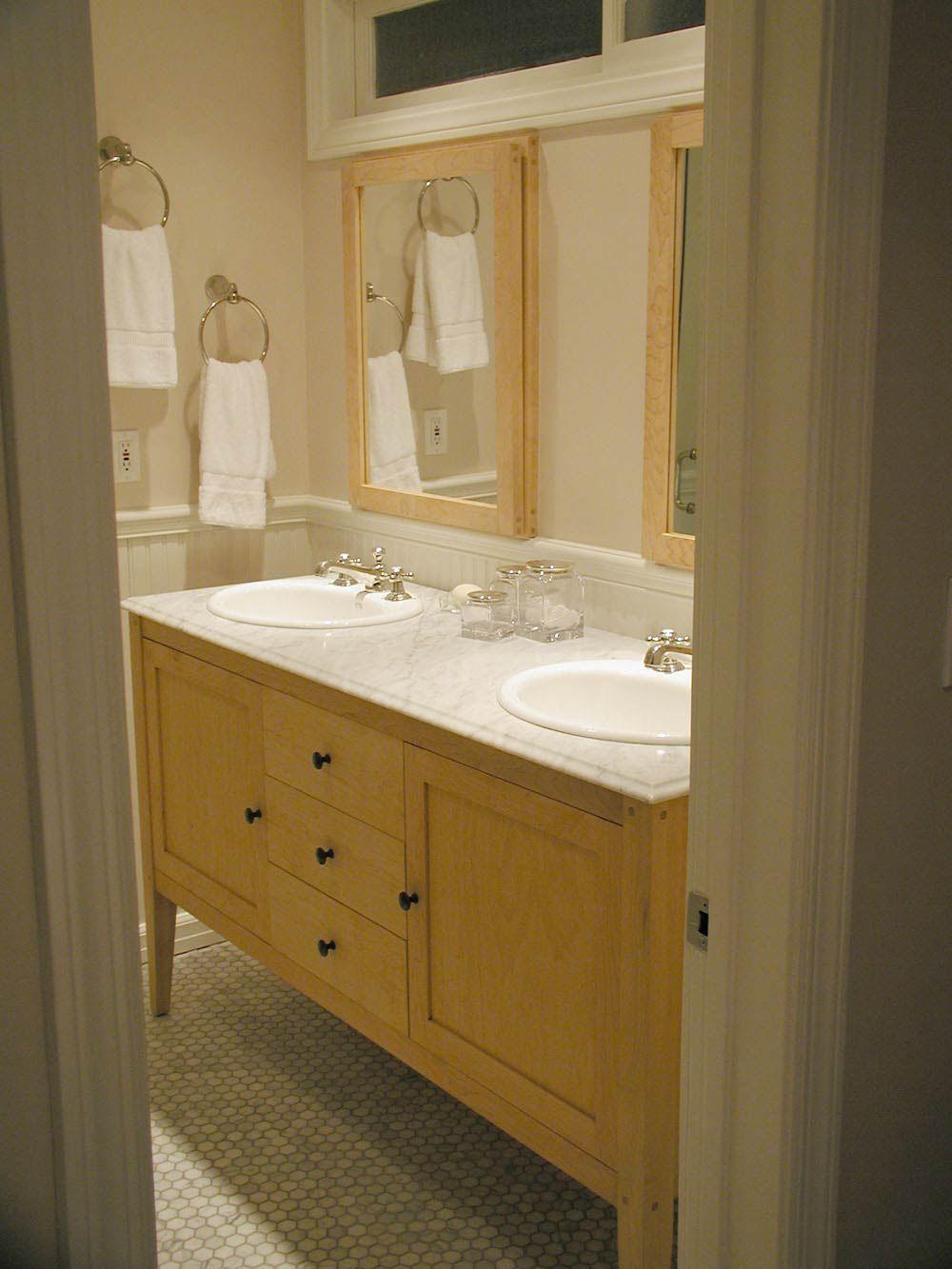 Bathroomav2 Com Maple Bathroom Vanity White Granite Bathroom