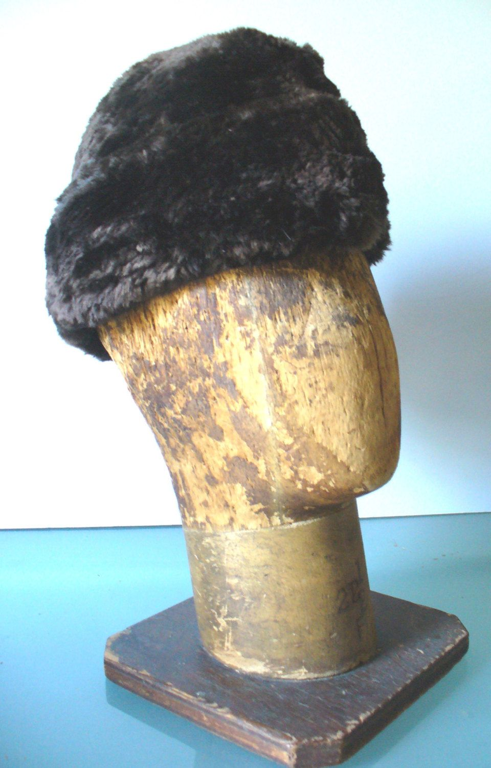 a2bf14868f7 Vintage North King Beaver Ear Flap Hat by TheOldBagOnline on Etsy ...