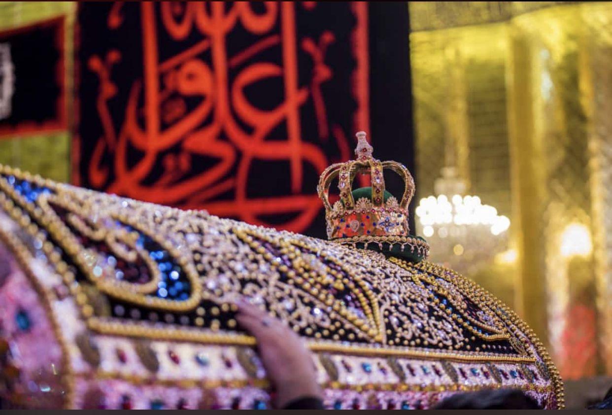 Pin by fariha ali naqvi on haq shia islam imam ali shia