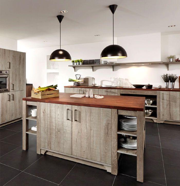Modern Kitchen Design : Kitchen Design Trends 2018 / 2019