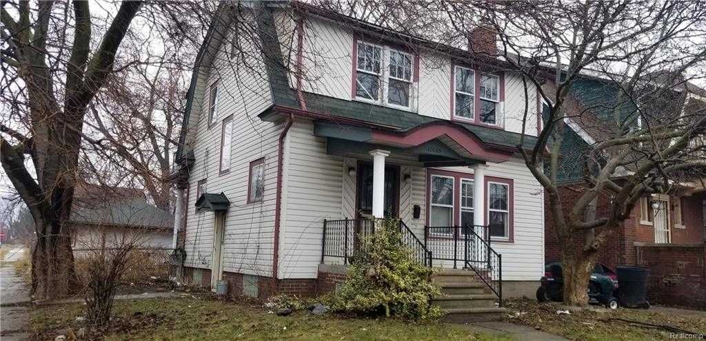 See Our Inventory Now Office Wide Listings For Sale Detroit Houses Detroit Realty