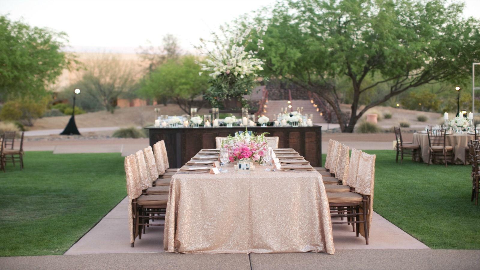 Phoenix Resort Wedding Venue Outdoor Space Wild Horse Pass