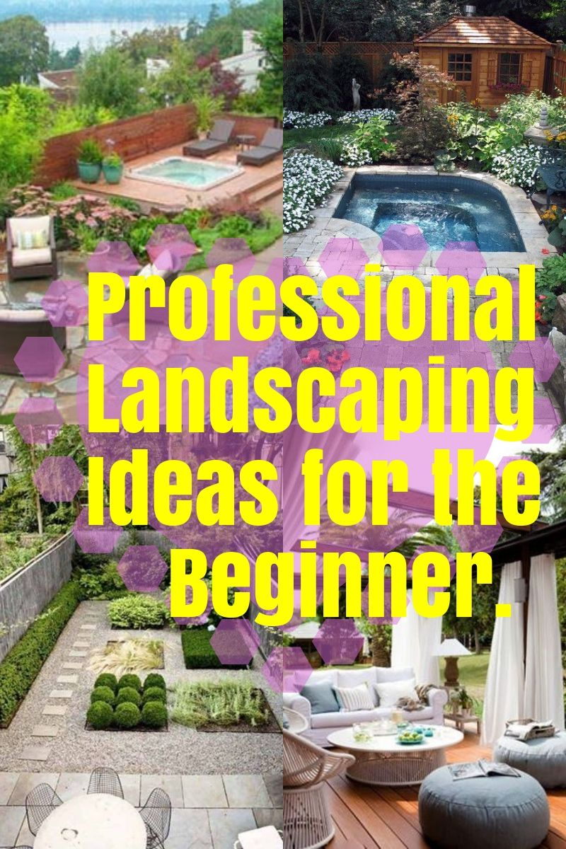 New At Landscaping? Try These Tips! | Useful Landscaping Ideas ...