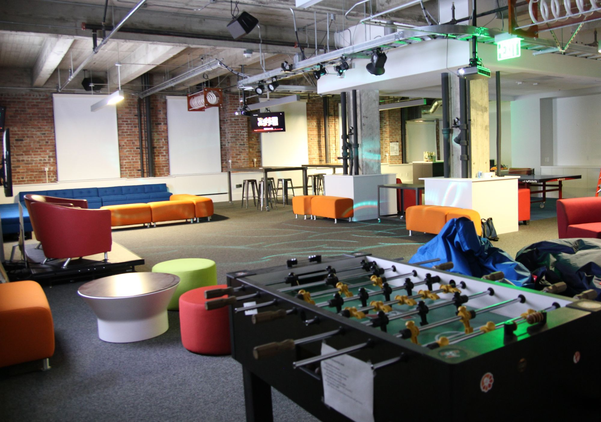 google office game room - Google Search | UCSD Projects ...