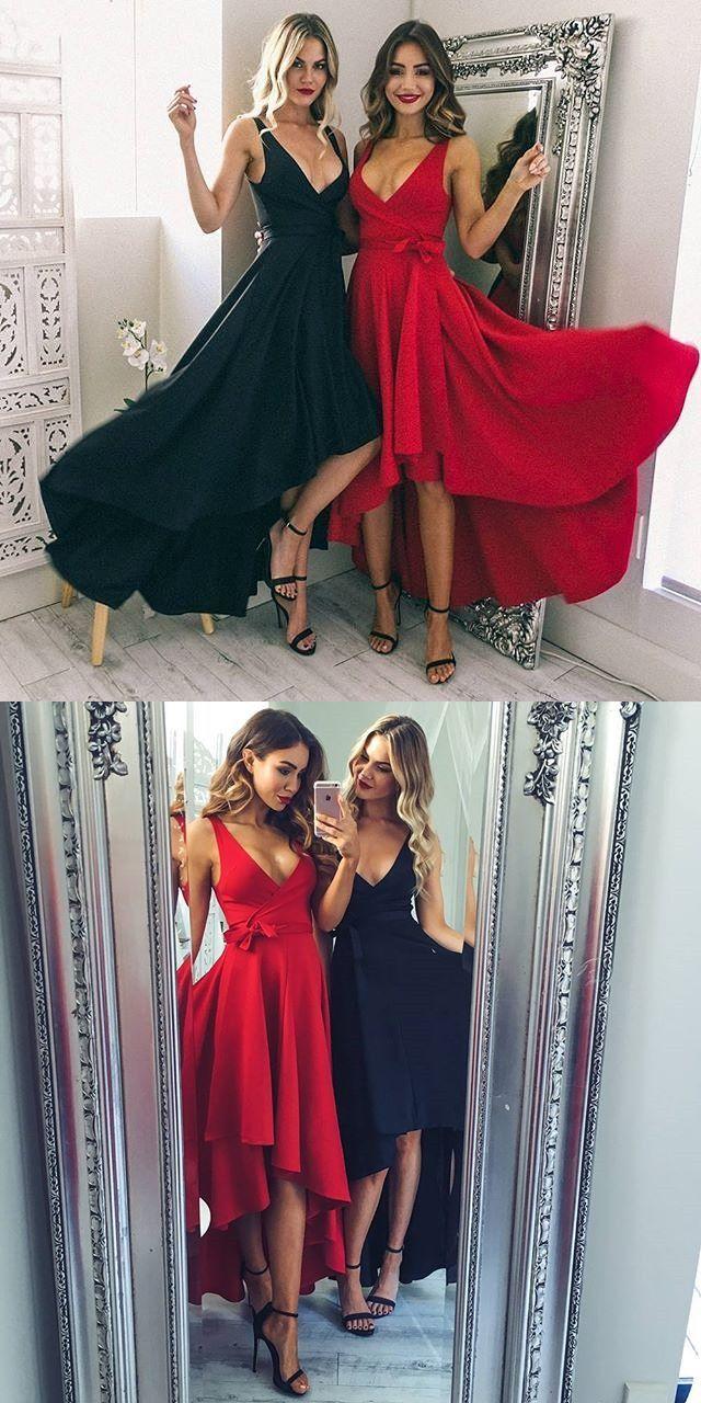 prom dresses red prom dresses black prom dress high neck