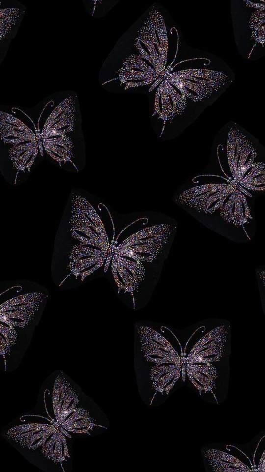 Pin By Mystery On Wallpapers In 2020 Butterfly Wallpaper Iphone Cellphone Wallpaper Butterfly Wallpaper