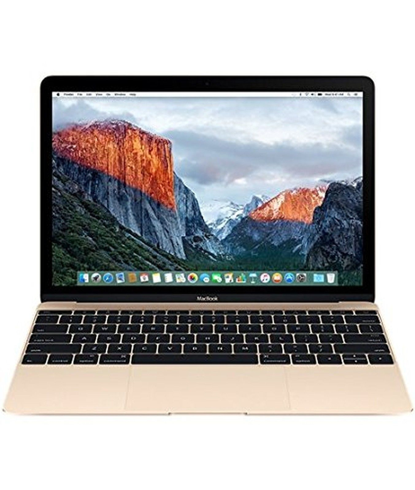 Apple MacBook MLHE2LL/A 12Inch Laptop with Retina Display