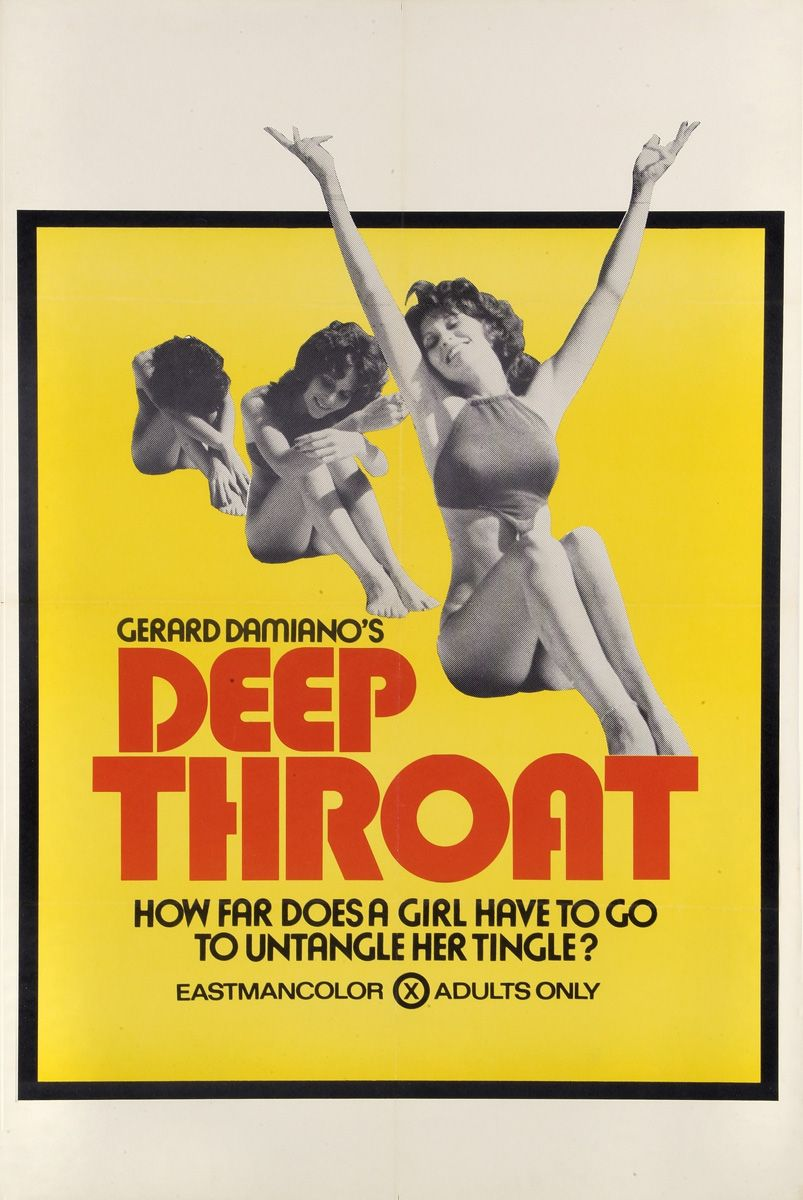 X Rated Adult Movie Posters Of The 60s And 70s Creative Review