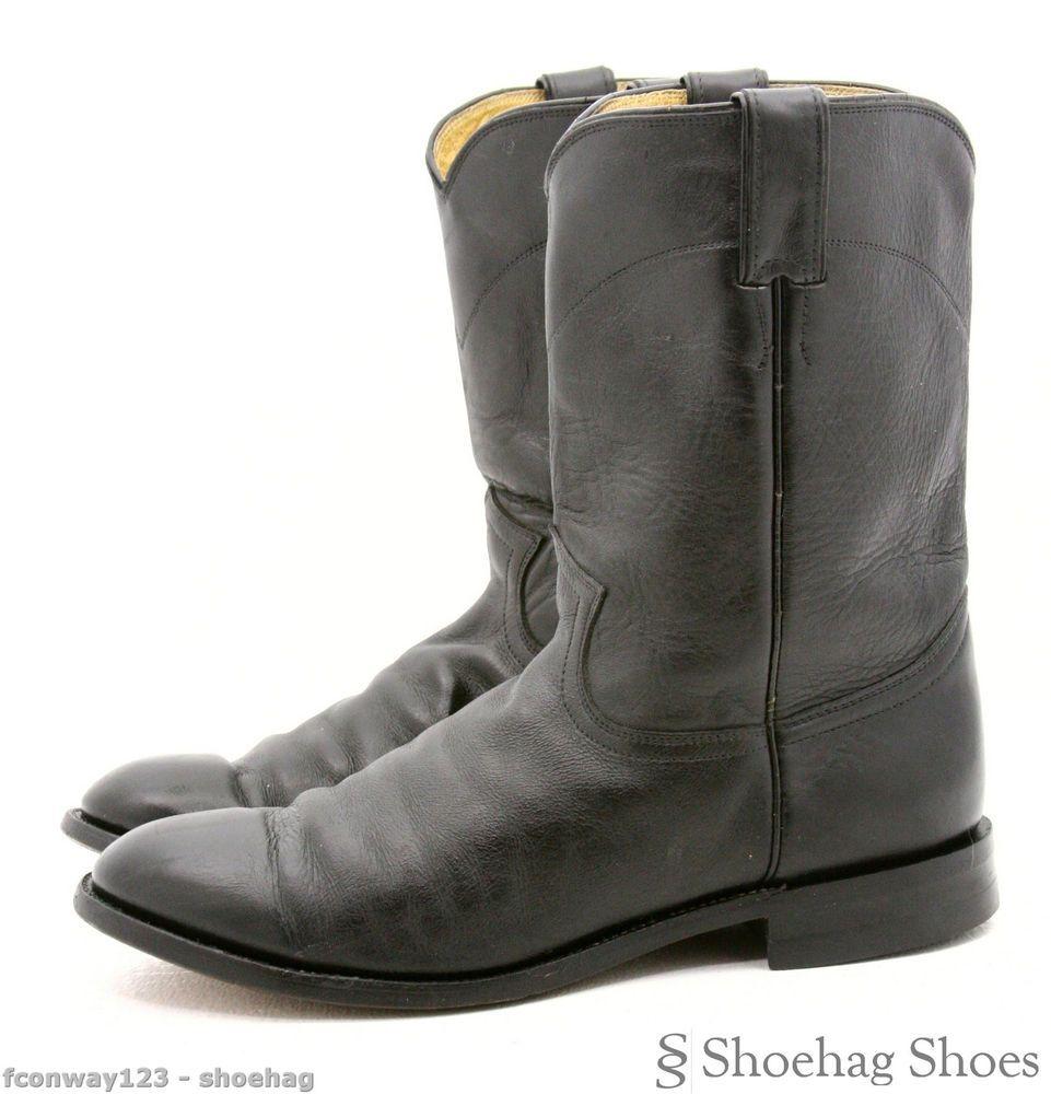 Justin Boots Ropers 3133 (Men's) UXQnIYg