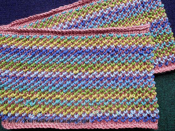Pearl Brioche Cowl. Free pattern | Fatto a mano: Non solo punti ...